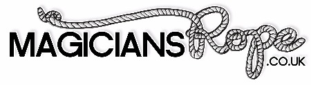 Magicians Rope Logo