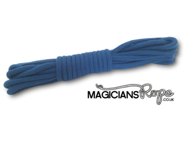 Castle cord magicians rope blue