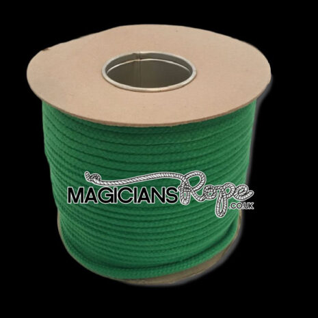 Magician Rope 100m Reel Green