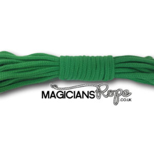 Castle cord magicians rope green
