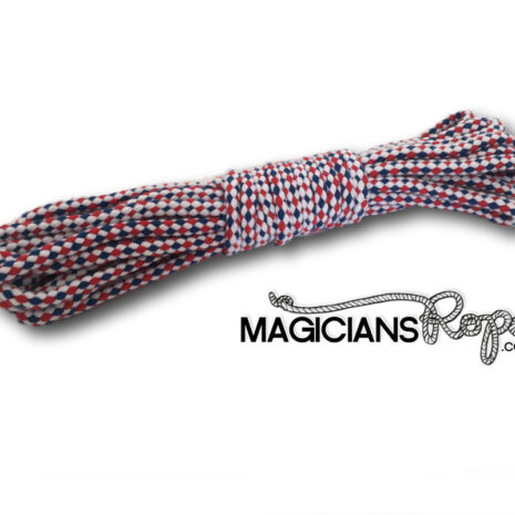 Castle cord magicians rope harlequin